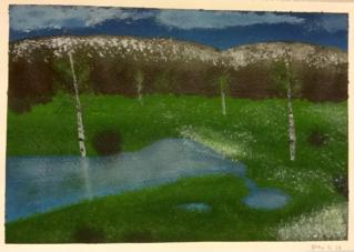 Eetun maalaus