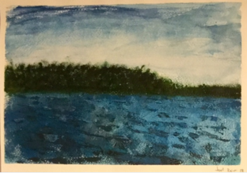 Joelin maalaus