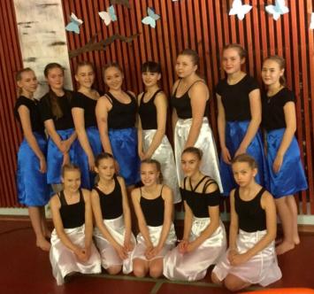 Tanssijat